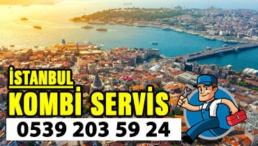 istanbul kombi servis